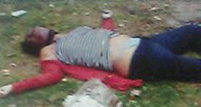 ВПензе раскрыто убийство вАхунах