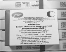 Третий вид вакцины поступил в Пензенскую область