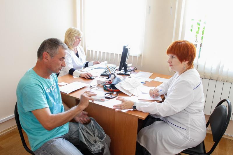 Всамом начале эпидсезона 9 граждан Ивановской области были инфицированы после укусов клещей