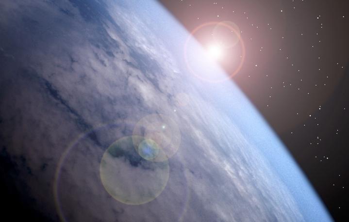 КЗемле приближается огромный астероид