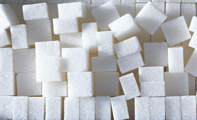 В России подорожает сахар и сладости